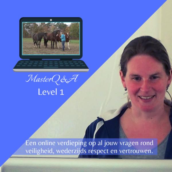 dorien lambrechts - paardentraining - coaching en begeleiding - Q&A